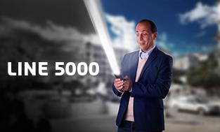 Line 5000