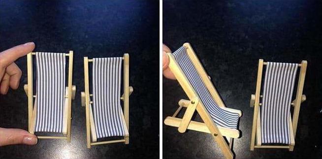 Chaise longue Ebay