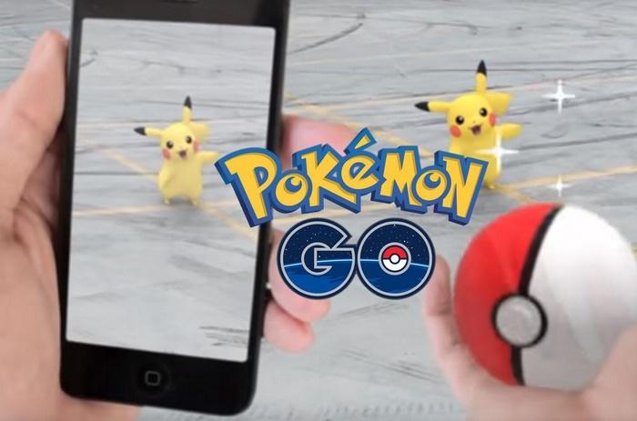 Combatre des pokémons - Pokémon Go
