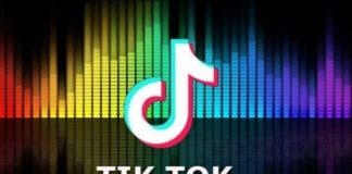 Logo de l'application Tik Tok