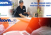 idoom ADSL et Fibre d'Algérie Télécom