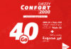Djezzy Confort