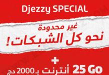 Djezzy Special